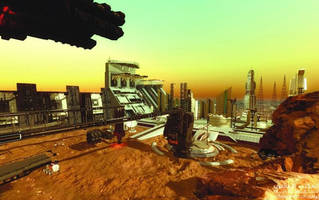 this oil nation aims to colonize mars