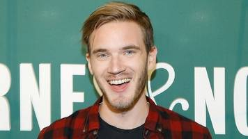 Why The Wall Street Journal's Failed Fake News Attack on PewDiePie May Be What Finally Brings The MSM Down