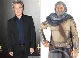 first look at kurt russell as ego the living planet in 'guardians of the galaxy vol. 2'