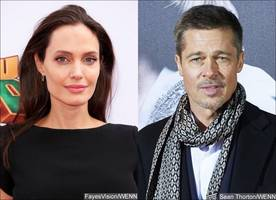 Angelina Jolie and Brad Pitt 'Never Wanted Sex' Prior to Their Split