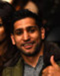 Amir Khan Manny Pacquiao fight deal close to completion