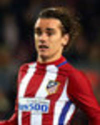 Antoine Griezmann to Man Utd: Atletico Madrid star holding out for move to this club