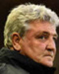 aston villa boss steve bruce lifts the lid on fans' banter