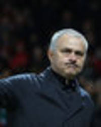 Jose Mourinho could return to Real Madrid - report