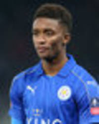 liverpool eye premier league raid: reds keen on leicester attacking ace