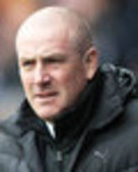 Rangers step up manager search: Talks held with potential Mark Warburton replacements
