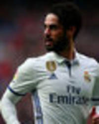 Real Madrid star refuses to rule out move: It is my future at stake
