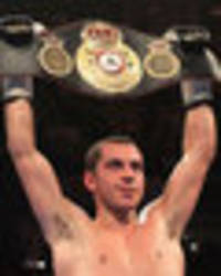 Scott Quigg to train with Manny Pacquiao's coach Freddie Roach after Joe Gallagher exit