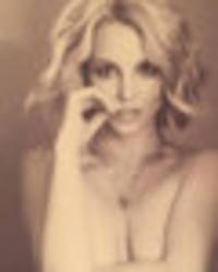 Britney Spears stuns in topless reveal: She's not that innocent