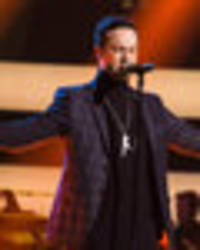 the voice: singer risks axe from talent show over drug outburst