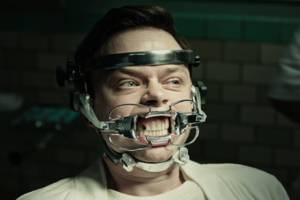 the director of a cure for wellness on the unforgettable dental scene