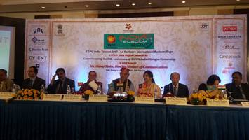 Seamless digital connectivity between India and ASEAN countries priority for India: Manoj Sinha