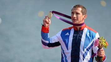 former olympic canoe sprint champion mckeever retires
