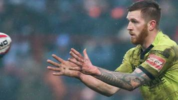 Marc Sneyd: Hull FC half-back extends contract to end of 2019
