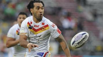 st helens: zeb taia signs for super league side as joe greenwood moves to the nrl