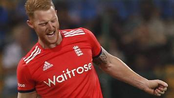 ben stokes: ipl record as rising pune supergiants buy england all-rounder