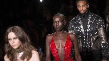 These are the London Fashion Week designers shaping the way we see gender