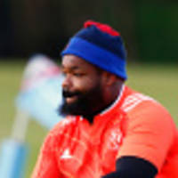France lose Chouly and Bastareaud