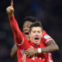 Five things we learned about the Bundesliga