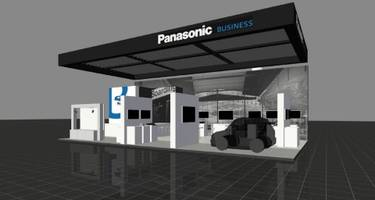 panasonic set for take off at mwc