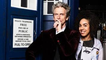 37 Whovians to Follow on Twitter