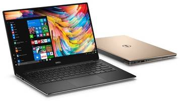 Geek deals: Dell XPS 13 Kaby Lake 13.3-inch laptop for $1050