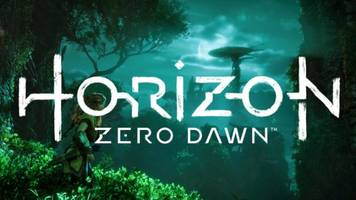 Horizon Zero Dawn is the PS4 Exclusive You've Been Waiting For