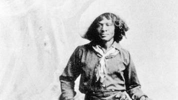 Western Films Made Us Believe There Weren't Black Cowboys