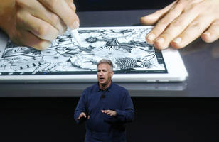 Report: Apple might be revamping its iPad lineup in March