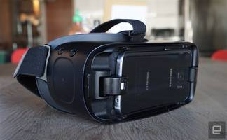 Samsung's future Gear VR will come with a controller