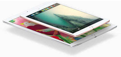 Report: Apple launching four new iPads in March