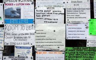 hey london renters: stop complaining - it could be a lot worse