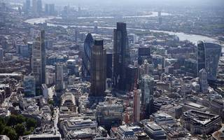 these are the 15 places hit hardest by business rate rises