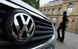 VW has fixed 470,000 of the UK cars hit by the emissions scandal