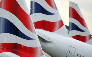We won't build a Global Britain with the world's highest tax on air travel