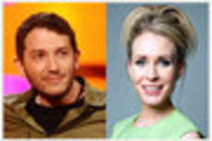 Hull's Lucy Beaumont 'freaks out' with husband Jon Richardson for...