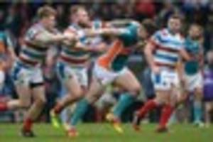 ben kavanagh's hull kr display suggests he'll be worth the wait