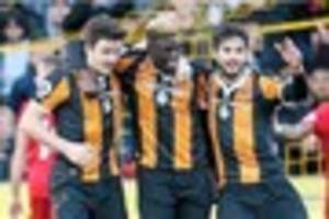 hull city's portugal training camp perfect place for premier...