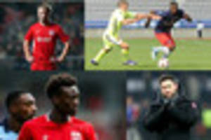 bristol city transfer rumours and news: fode ballo-toure linked,...