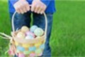 easter holiday dates 2017 and why it changes so much every year?