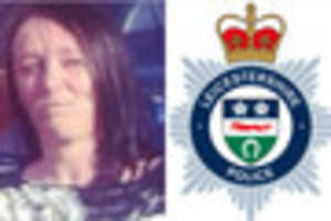 Police issue photo of woman who was last seen three weeks ago