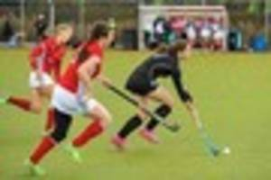 Leicester pick up rare victory at Canterbury in Investec Women's...