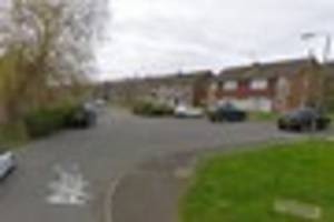 Chip pan fire filled two homes with smoke