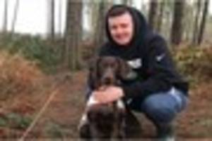Grieving parents of 25-year-old Kidsgrove man wait to find out...