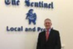 hilary benn mp joins stoke-on-trent central campaign trail
