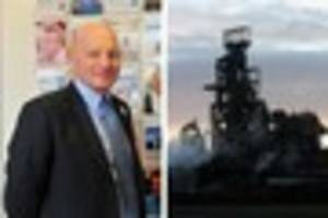 tata steel cuts ties with man who helped save port talbot...