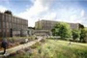 eden project in st austell gets planning permission for hotel on...