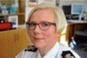 Chief Constable of Humberside Police to step down from role