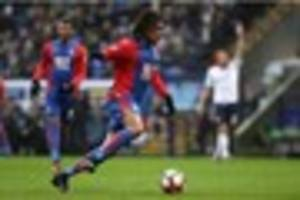 is it time for crystal palace to play two strikers up top against...