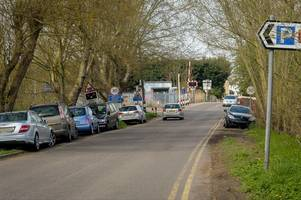 new tactics to tackle bad parking in south cambridgeshire as police flooded with complaints